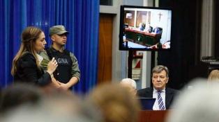 Milani declara por última vez en el juicio por la desaparición del soldado Ledo