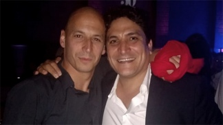 Colagreco y Rivero, dos número 1.