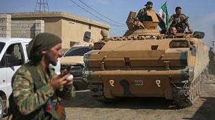 """Donald Trump y la """"puñalada"""" en la espalda a los kurdos"""