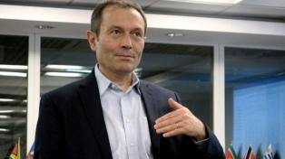 """Béliz dijo que Argentina """"apuesta a una negociación sostenible de deuda externa"""""""