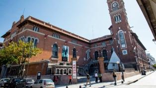 Comienza la 17ª Bienal de Arquitectura en la Usina del Arte