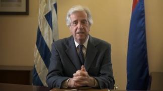 Tabaré Vázquez, Uruguay