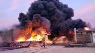 La Justicia investigará la explosión de la planta de agroquímicos en Mercedes