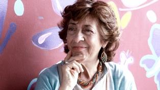 Mabel Bianco, entre las 100 mujeres más influyentes e inspiradoras del mundo