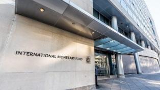 El FMI estima que la Argentina crecerá 6,4%: más que la media regional y mundial