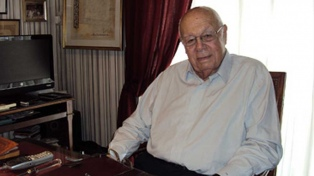 Cumple 100 años Fortunato Benaím, el precursor de la medicina del quemado en la Argentina