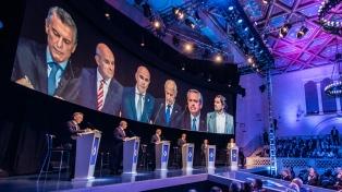 La mayoría de los candidatos optó por descansar en las horas previas a la elección