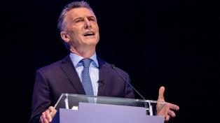 """Macri pidió que se """"abran las escuelas"""""""
