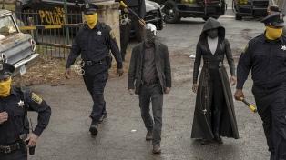 """Con 26, """"Watchmen"""" domina las nominaciones a los premios Emmy"""