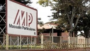 Massalin Particulares anunció el cierre de planta con 220 despidos y el gobierno dictó la conciliación