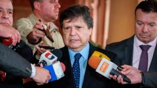 """El gobierno paraguayo admitió que es el momento """"más complicado"""" del secuestro de Denis"""