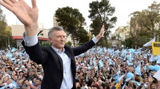 Macri convocó a una marcha en Plaza de Mayo