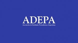 Adepa condenó las agresiones sufridas por periodistas ante el consulado de Chile