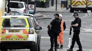 La policía británica investiga el asesinato de 39 personas encontradas en un camión