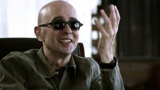 """El """"Indio"""" Solari le expresó su apoyo a Riquelme mediante un video"""