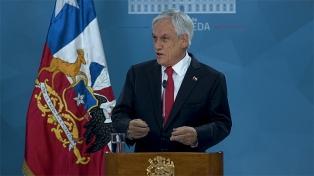Lamentaron que Piñera haya citado al escritor uruguayo Benedetti en su pedido de perdón