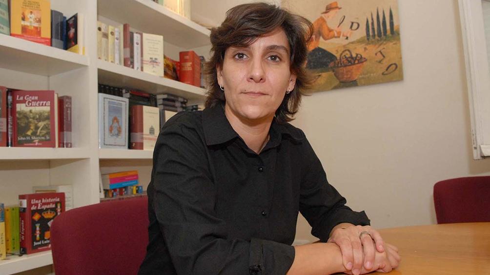 eugenia Almeida.