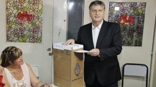 """""""No habrá balotaje"""", aseguró el gobernador electo Sergio Ziliotto"""