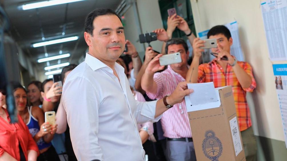 El gobernador, el radical Gustavo Valdés, irá por su reelección tras cumplir este 10 de diciembre cuatro años al frente del Poder Ejecutivo