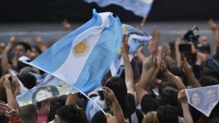 El Frente de Todos inscribió la alianza electoral en la provincia de Buenos Aires