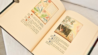 Entre charlas online, piezas singulares y ediciones raras, llega la 14ª Feria del Libro Antiguo