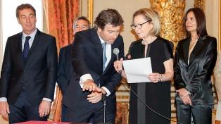 Juan Bautista Mahiques es el nuevo fiscal general porteño