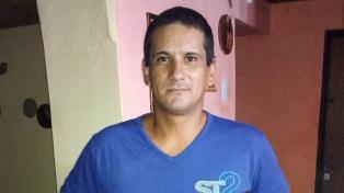 Detuvieron al prófugo por el asesinato del mago y su novia en San Fernando