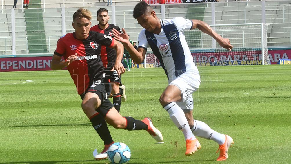 Talleres será local ante Newell´s en el inicio de la Copa de Liga Profesional