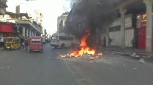 Siete milicianos chiitas muertos en un ataque suicida
