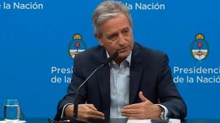 """El Gobierno asegura que deja """"10 mil millones de reservas, contra cero"""" del kirchnerismo"""