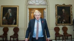 """Boris Johnson calificó el Brexit como una """"maravillosa aventura"""""""