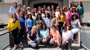 Argentina participará de la primera Convención Internacional de Mujeres del Vino en Milán