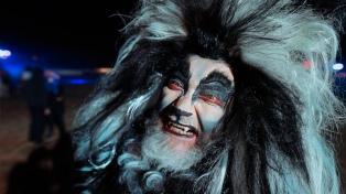 Llega la Fiesta de Disfraces de Paraná, la mayor de Latinoamérica