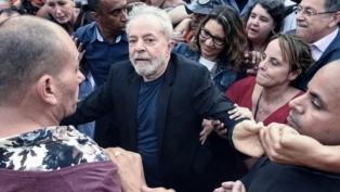 Lula volverá a la calle en enero para hacer oposición a Bolsonaro