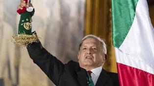 López Obrador rechaza por soberanía una recomendación del FMI sobre energía