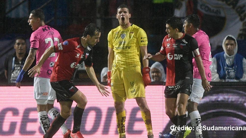 Independiente del Valle ganó la final 3 a 1 pero habría incluido irregularmente al arquero titular.