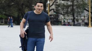 """Ariel Ardit: """"Estos primeros 20 años en el tango merecen un festejo"""""""