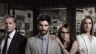 "Telefe estrena la serie brasileña ""Ojos sin culpa"""