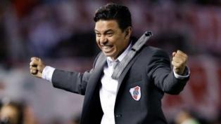 Gallardo retiene el premio al mejor DT de América que otorga diario uruguayo