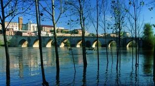 Un itinerario que invita a bucear en los orígenes de la lengua castellana