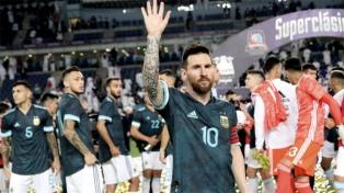 """""""Tenía una gran ilusión de volver a jugar la Copa América"""", reveló Messi"""