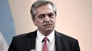 Fernández almorzó con Moyano: reformas laborales por convenio y lugares en el Gobierno