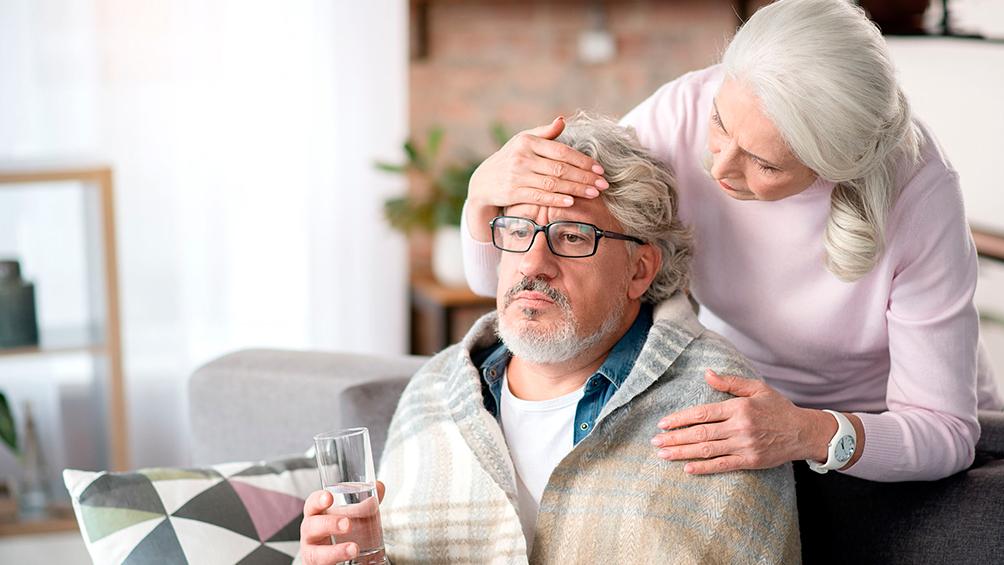 Cuidadores de personas mayores: ¿Qué deben acreditar para poder circular?