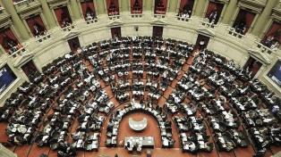 Quedaron conformadas las comisiones que tratarán el proyecto de Emergencia