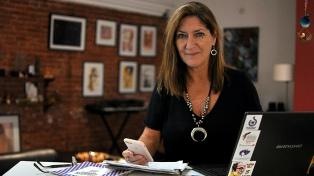 """Sandra Miguez: """"El jury al juez Rossi evidencia falta de perspectiva de género """""""