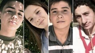 Masacre de Monte: la única sobreviviente pide que los acusados cumplan condena de por vida