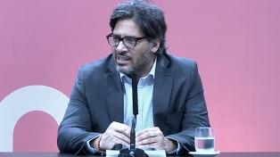 """Garavano: En estos cuatro años se avanzó en """"materia institucional"""" y en """"infraestructura"""""""