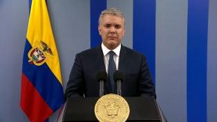 Colombia: el Gobierno anunció la desmovilización de algunos guerrilleros del ELN