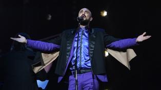 Abel Pintos, Luciano Pereyra y Los Palmeras cantarán en la Fiesta de La Chaya