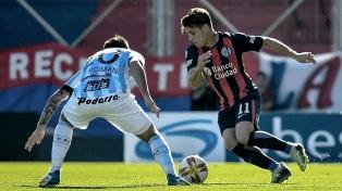 Atlético Tucumán no pudo con San Lorenzo y desperdició la chance de quedar arriba